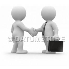 Servicio de marketing según detalles y condiciones establecidos en presupuesto ES1707111207