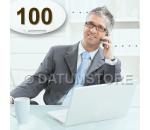 100 Llamadas Comerciales