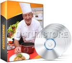 Pack Profesional RESTAURANTES