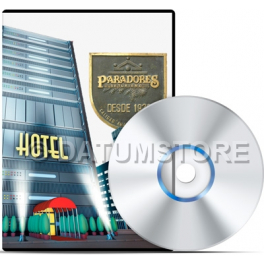 Pack Básico HOTELES Y ALOJAMIENTOS