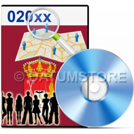 Individuals Pack PC 02001