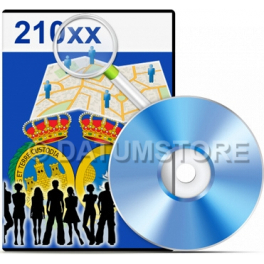 Pack Particulares CP 21002