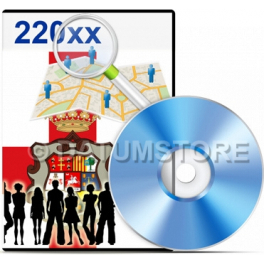 Pack Particulares CP 22001