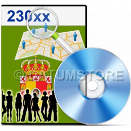 Pack Particulares CP 23006