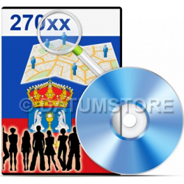 Pack Particulares CP 27004