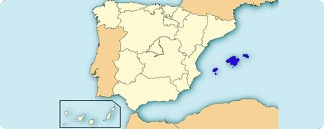 Baleares (islas)