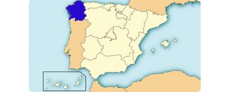Galicia.